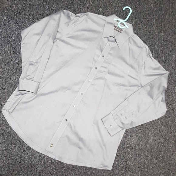 Nordstrom Other - NORDSTROM traditional fit men's  shirt.